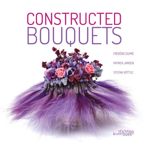 Constructed Bouquet Cover